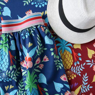 At the Beach Sommerkollektion von Hamburger Liebe